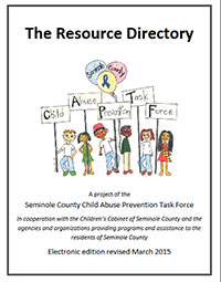 The Resource Directory
