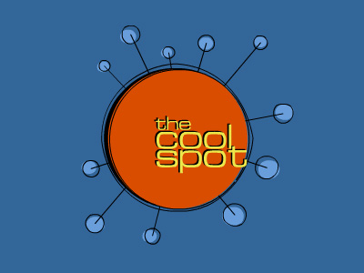 The Cool Spot